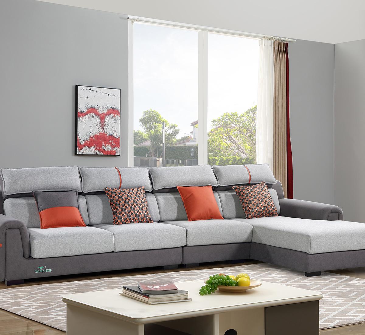 品牌布艺沙发