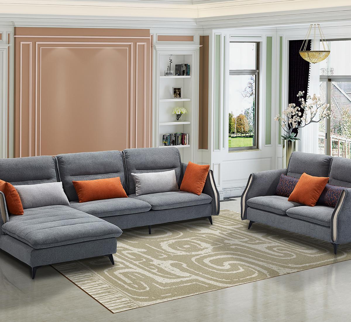 安徽小户型沙发图片